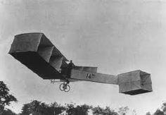 14 Bis - Santos Dumont
