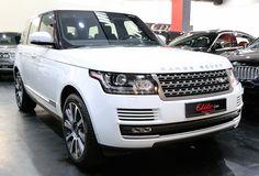RANGE ROVER VOGUE HSE 2015 #TheEliteCars #CarsinDubai #Dubai #Cars #Autos #UsedCarsinDubai