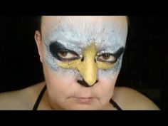 DIY Eagle Costume - maskerix.com