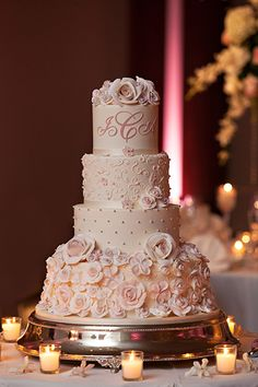 custom wedding cakes chicago | Chicago gourmet wedding cakes, truffles, & baked goods