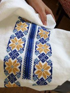 Cross Stitch Gallery, Cross Stitch Tree, Cross Stitch Designs, Cross Stitch Patterns, Hand Embroidery Design Patterns, Embroidery Flowers Pattern, Flower Patterns, Palestinian Embroidery, Cross Stitching