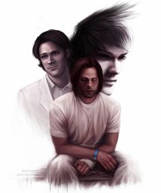 It's always darkest before the dawn by jasric - Poor sam.