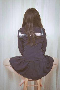#kawaii #lesbians #Seifuku #Japaneseschoolgirl #SchoolJapanseUniform #PastelKawaii #japaneseuniform #uniform #Yuri #Yurigirls #schoolgirlcomplex #moe #SG #SGC #feth #fetish #grudgeseifuku #SD #schoolday #制服 #セーラー服