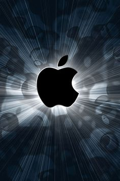 Apple Background Iphone 5s Wallpaper Iphone Wallpapers Apple Logo Black Backgrounds Wallpaper Downloads Iphone Se Apple Ipad White Art