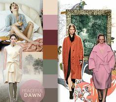 winter 2015 fashion color trends | TRENDS // TELIO . FALL/WINTER 2014-15 COLOUR FORECAST