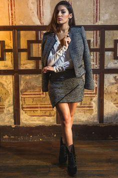 "Raquel Baptista - ""The Beggining"" Lookbook: Look 2"