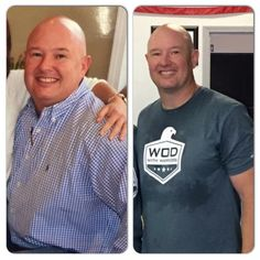 Jamie Bensko tells us a little about himself and his CrossFit Gardendale journey. Crossfit Before And After, Firefighter Paramedic, Hard Work, Spotlight, Christianity, Polo Ralph Lauren, Father, Husband, Journey