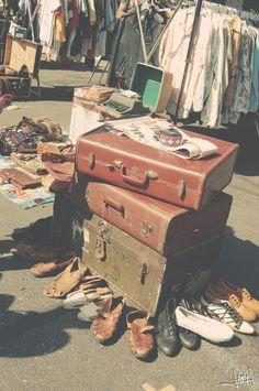 Rosebowl Flea /// Pascedina, CA /// want to go.