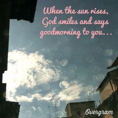 Just an Hoping Sinner: Photo