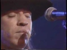 Stevie Ray Vaughan - Life Without You - LIVE - YouTube