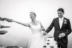 Der Hochzeitskuchenist ein wichtiger Bestandteil der Hochzeit - und manchmal etwas Stress für das Brautpaar. #hochzeitstorte #hochzeitskuchen #hochzeitstag #hochzeitskleid #braut #hochzeitsfotograf #sommerhochzeit
