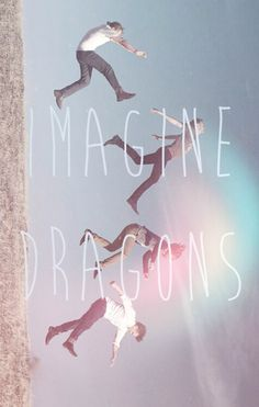 Imagine Dragons. #imaginedragons #alternative