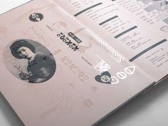 Kokoro kit zen on Branding Served