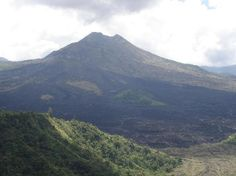 Climbed this active volcano - Mount Batur, Indonesia