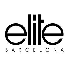 ELITE MODEL MANAGEMENT BARCELONA Barcelona, Spain, Management, Company Logo, Logos, Model, Scale Model, Spanish, Logo