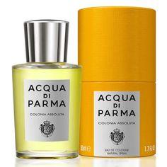 ACQUA DI PARMA COLONIA ASSOLUTA - 180ML EAU DE COLOGNE SPRAY RRP: £120.00 £115.00 (FREE UK Delivery) - #Olympeaaqua