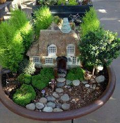 jardines miniatura (4) | Cuidar de tus plantas es facilisimo.com