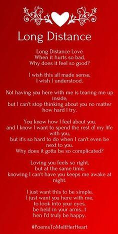 romantic love poems for him long distance – Love Kawin Long Love Poems, Long Distance Love Poems, Cute Love Poems, Love You Poems, Love Mom Quotes, Quotes Distance, Love Poem For Her, Love Quotes For Him Romantic, Daughter Love Quotes