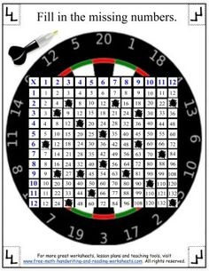 Times Table Unicorn Maze | Multiplication Worksheets ...