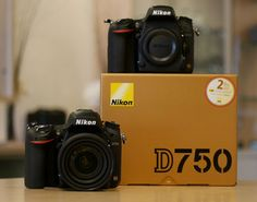 Nikon D750 was the best selling camera for the Japanese retailer Map Camera for February | Nikon Rumors