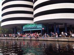 Waterkant -- Amsterdam, Marnixstraat