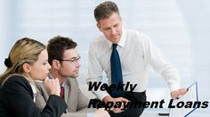 A weekly repayment loans is the best and cost effective financial method when you are require of money. We provide you friendly cash for those people who are a permanent resident in US. We provide you low interest cash at best terms and rate than others can offer you.