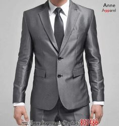 Mens Fitted Suits are one of the best ways to enhance your personality. They have a major role in Men's Life. The Suits affect our lifestyle and improves our character. They play a major role for many events. Mens Fitted suits help to exhibit themselves as someone big and fashionable. Suits are available in various types such as single and double breasted suits.   Read more: http://menfash.com/shirts/d-shirts/fitted-suits-for-men#ixzz23NTWvyuE