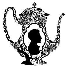 high tea II