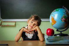 Sistemul de invatamant din Romania... un esec!