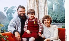 The day my daughter cut me out of her life: Brian Blessed