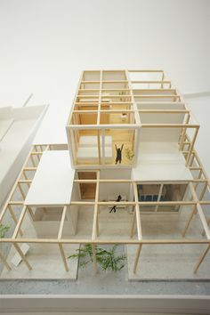House IM02, Tochigi