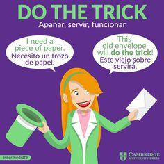 Advanced English Grammar, Spanish Grammar, Spanish Vocabulary, Spanish English, English Tips, English Idioms, English Lessons, English Words, Learn English