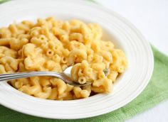 Super Creamy Macaroni and Cheese