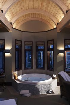 This year's birthday cannot come soon enough.....that Kohler Riverbath will surely become my favorite place on Sunday