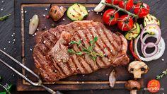 Мясное меню: секреты приготовления говядины