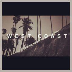 Love this song #westcoast #lanadelrey