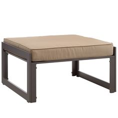Modway Furniture Fortuna Outdoor Patio Ottoman
