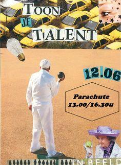 Teambuilding Parachute