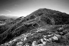 Sommet de la Grande Sure - Massif de la Chartreuse - Randonnée Montagne Nature Isère Alpes © L'Oeil d'Édouard