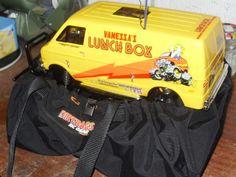 6 Essential Tamiya Lunch Box Hop Ups #rccars #radiocontrol