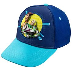 ABG Accessories Disney Toy Story Snapback Cap