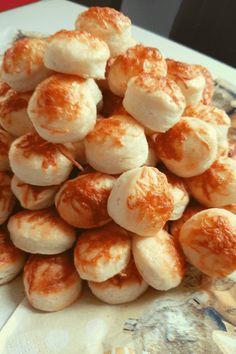 Tart Recipes, Bread Recipes, Bread Dough Recipe, Good Food, Yummy Food, Hungarian Recipes, Winter Food, Pretzel Bites, Food And Drink