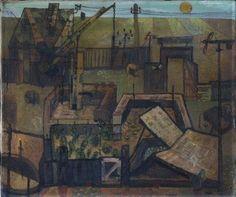 Matal Bohumír: Zahradnictví tety Marie, 1945