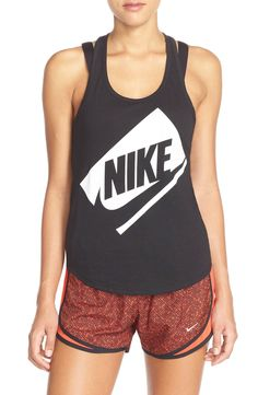 3d5507a9b88d76  Futura  Jersey Tank Athletic Outfits