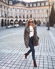 7 winter outfit ideas to copy from the most stylish fashion bloggers on Instagram: