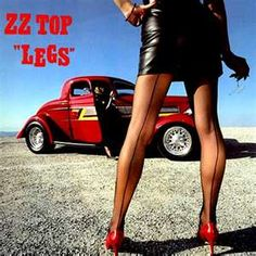 zz top \ now the Legs video is forever linked with Real Housewife Jena Keough