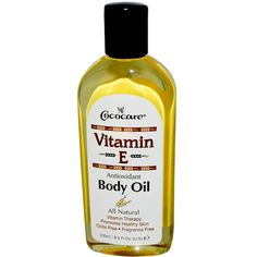 Kroger's has 1 fl ounce Pure Vitamin E Body Oil. It's in the hand lotion isle. It's the Kroger brand, not this brand. I got a Kroger card discount, which took it down to $3.79