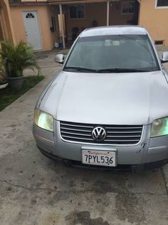 2005 Passat good runing $1500