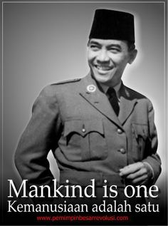Quotes indonesia soekarno 48 Ideas for 2019 Motto Quotes, New Quotes, Short Mottos, Quotes Lucu, Single Humor, Greatest Presidents, Famous Books, Book People, Quotes Indonesia