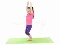 yoga poses for kids  20 ideas on pinterest  kids yoga